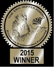 Eric Hoffer Award Label 2015